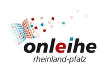 Logo Onleihe Rheinland-Pfalz